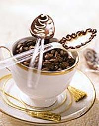 Chocolate Hash Coffee