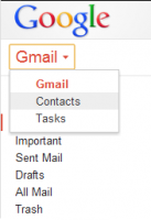 How to Delete EMail Addresses from Gmail Auto-Complete