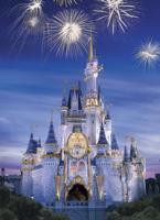 Disneyland mint julep