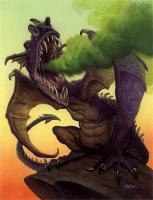 Dragon's Breath Dip