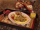 Southwestern Breakfast Frittata