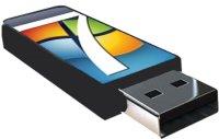 Windows 7 - Εγκατάσταση από USB Stick