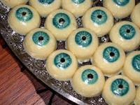 Eerie Eyeballs