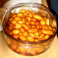 Brunede Kartofler - Danish Sugar Browned Potatoes
