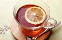 Charleston Cranberry-Orange Tea