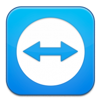 How to remove titlebar button in TeamViewer