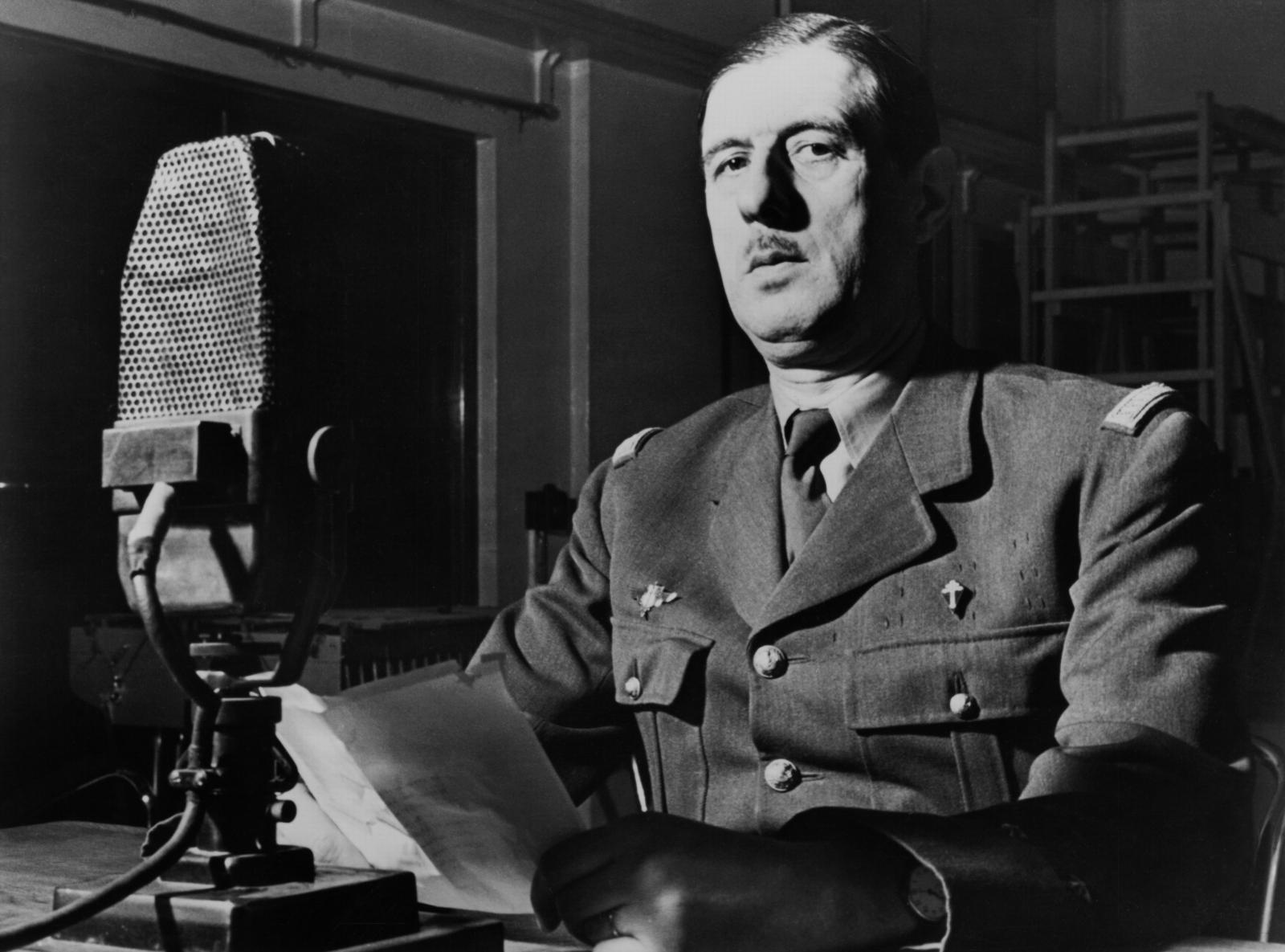 charles de gaulle essay Charles de gaulle was never a politician he was a leader for the french society he spent most of his life trying to revitalize france so it could be recognized as a world champs elysees essay, research paper champs elysees the champs  the arc de triomph and the place charles de gaulle.