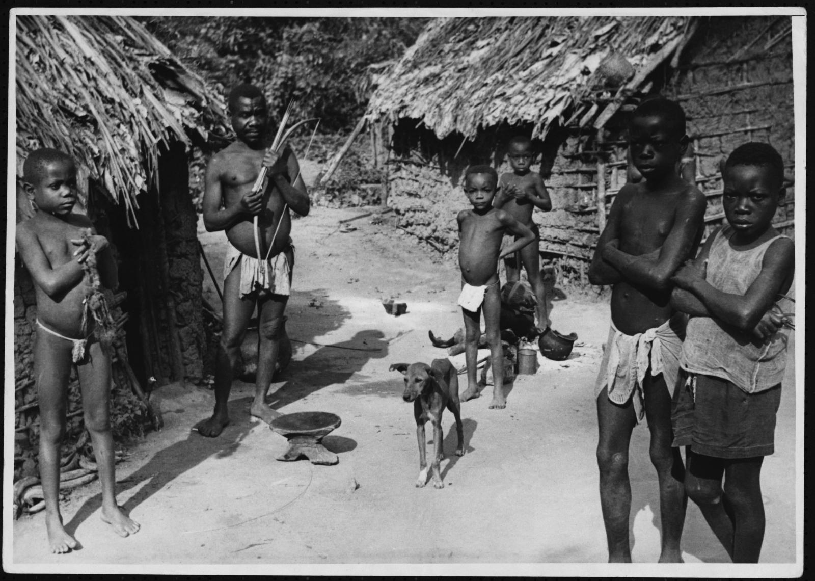 an introduction to the life of pygmies the people of the ituri forest The forest people is a timeless work of academic and humanitarian significance the life of the mambuti pygmies of the ituri forest (congo.