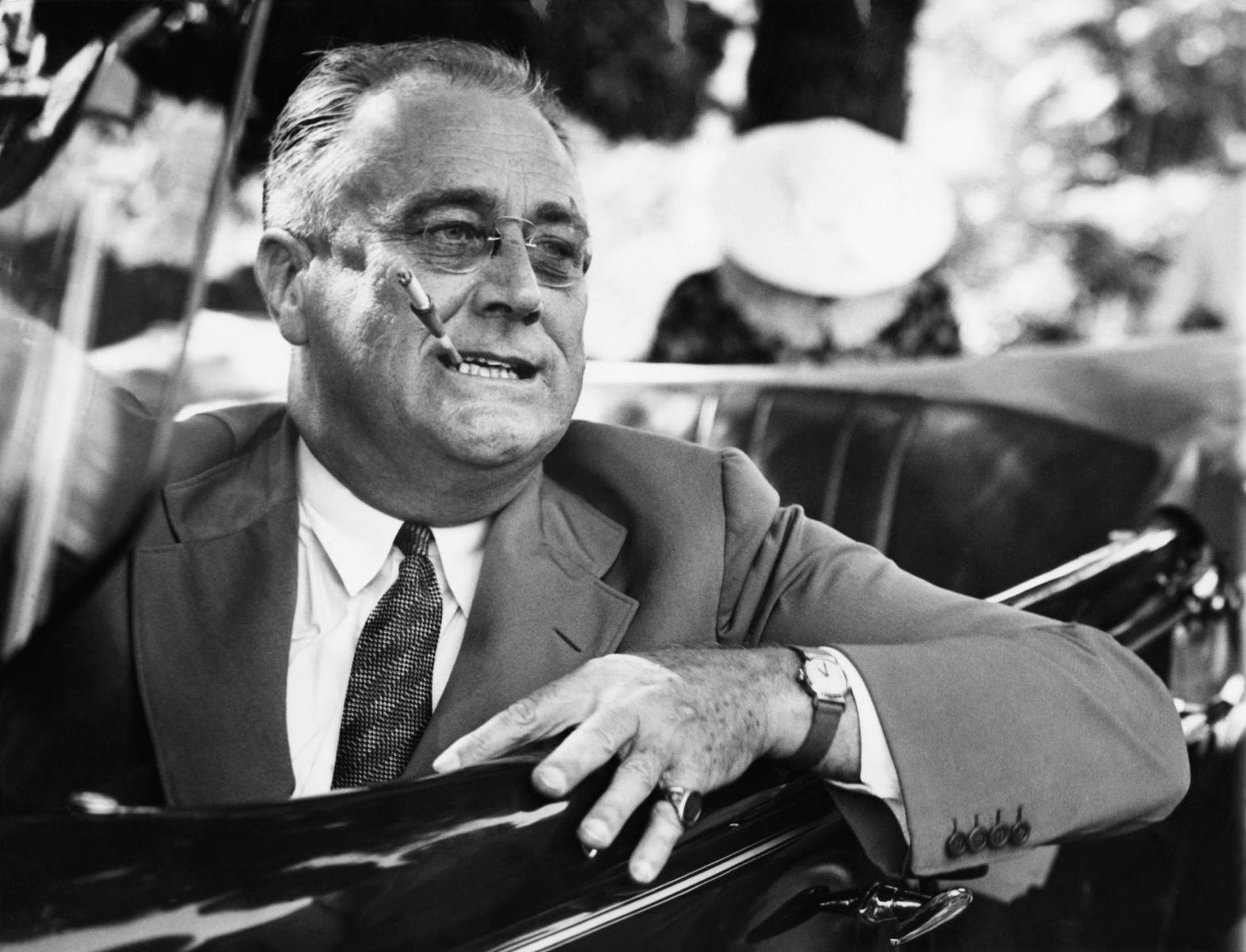 franklin d roosevelt s plan to expand