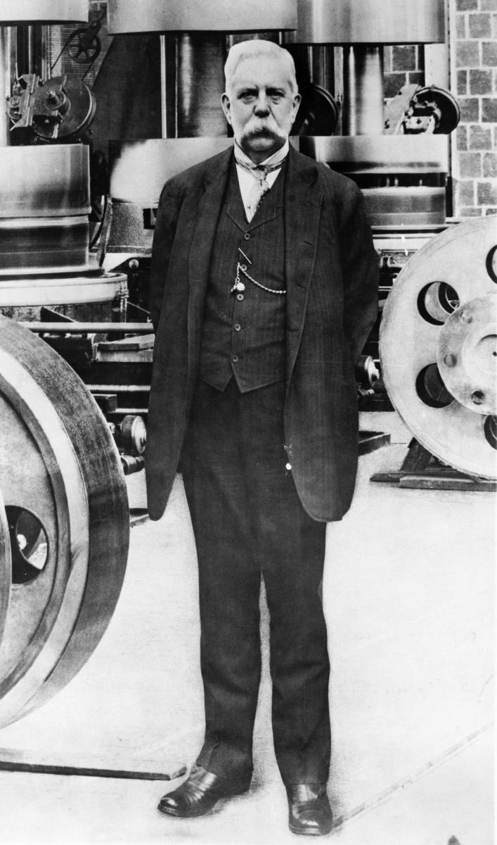 the life and works of george westinghouse This video is about the inventions of george westinghouse westinghouse: the life & time of an american icon - продолжительность: 1:52:13 great documentaries 10 253 просмотра.